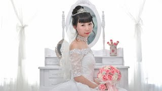 Get Ready With Me For Wedding | Hair,Makeup,Dress,Accessories&Ring | Yumi king