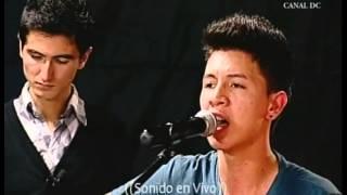 Daniel Parra - Sentido de Felicidad