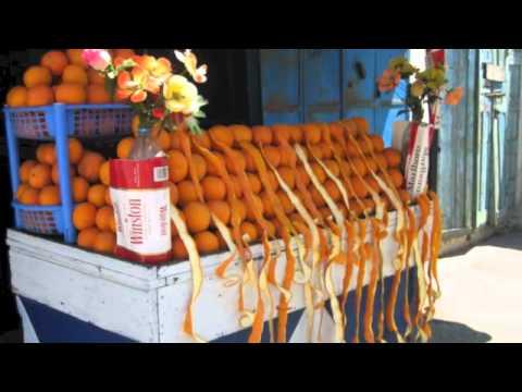 Morocco – Gourmet Tour 2013