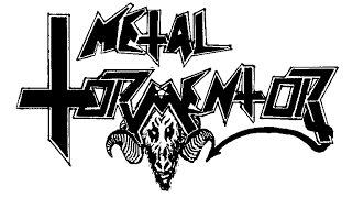 Metal Tormentor - Golpe de Metal