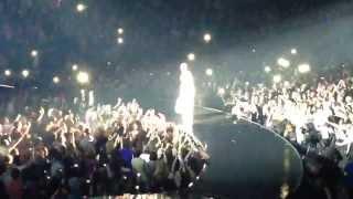 Jessie J - Thunder - Manchester Arena 1st November