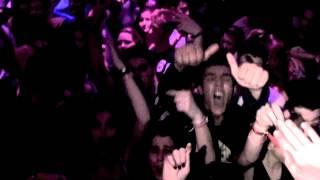 "Henri Pfr & Prega - Live at ""In Dubstep We Trust 2"" (Fuse Event Space 26/12/2012)"