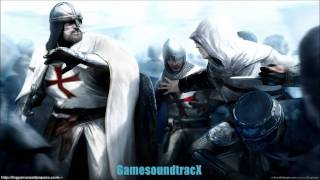 Assassin's Creed - Knives Out - SOUNDTRACK