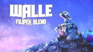 Filipek - Wall-E (Blend)