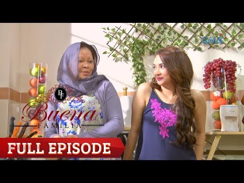 Buena Familia | Full Episode 80