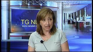 TG NEWS 24 - LE NOTIZIE DEL 22 Settembre 2021 -