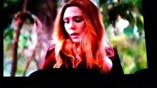 Vingadores: Guerra Infinita - Trailer 2 Dublado
