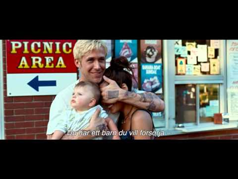 The Place Beyond the Pines - SWE SUB trailer