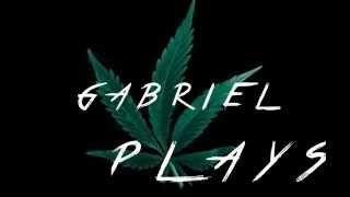 Intro Gabriel Plays - By : Caio