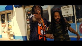 Sosa Otto Ft. Y.U.N.G - Me Against Da Ville (Official Music Video) GH4 Music Video
