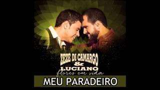 Meu Paradeiro - CD Flores Em Vida (2015)
