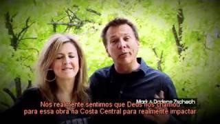 Darlene e Mark Zschech - Casal anuncia sua ida para a Church Unlimited - Legendado em Português