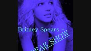 Britney Spears - Freak Show