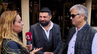 Cengiz Kurtoğlu , Tony Storaro