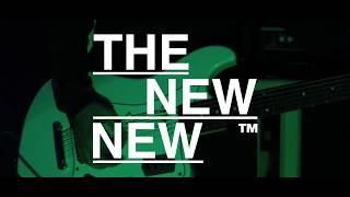 The New New - Cuadros Dentro de Cuadros (en vivo) [Cover de Catupecu Machu]