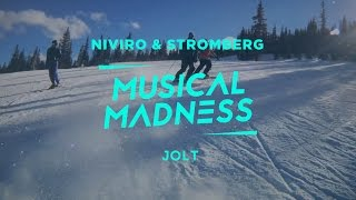 NIVIRO & Stromberg - Jolt (Official Music Video)