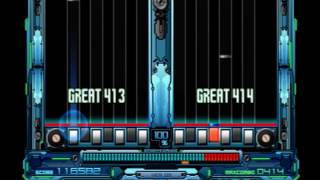 beatmania IIDX CS 9th style BAD BOY BASS!! dj Remo con MIX DPH AUTOPLAY
