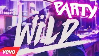 PARTY WILD - KRONNO ZOMBER (Official Music Video) | EL RAP DE JORDI WILD