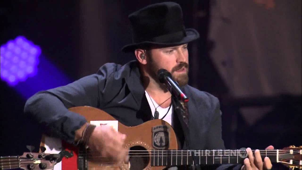 Date For Zac Brown Band Down The Rabbit Hole Tour In London Uk