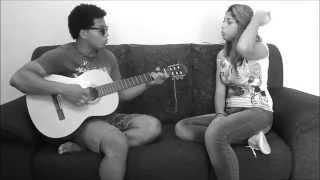 Gabriel&Beatriz - Eu me lembro (Cover/Clarice Falcão)