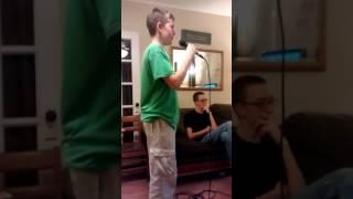 Lava Alex Karaoke
