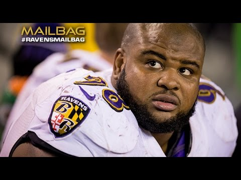 Free Agents That Could Leave Next Year?   #RavensMailbag   Baltimore Ravens