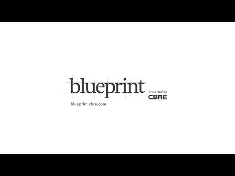 Welcome to Blueprint