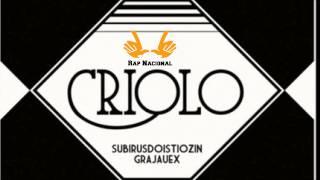Criolo Doido - GrajauEx