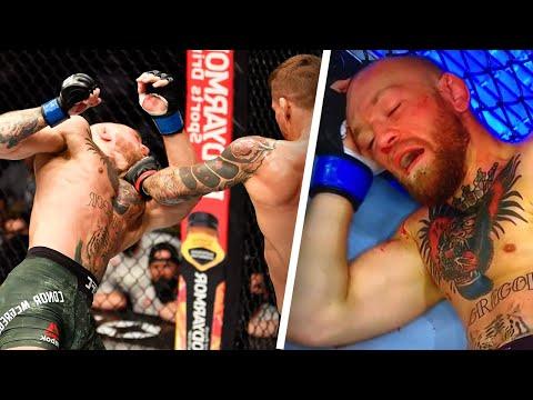WHAT HAPPENED at UFC 257?! Conor McGregor vs Dustin Poirier 2 Full Fight Recap + Knockout