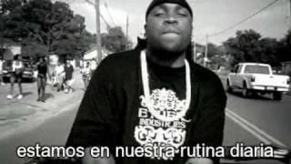 Paul Wall feat. Mike Jones & Bun B - They Don't Know (subtitulado en español)