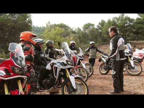 Motosx1000 : Curso básico Conducción Off-Road Motosx1000