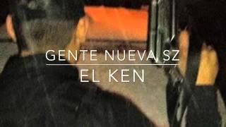 El Ken— Alberto del Villar