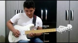 O Maior troféu - Damares ( vídeo aula) Guitarra