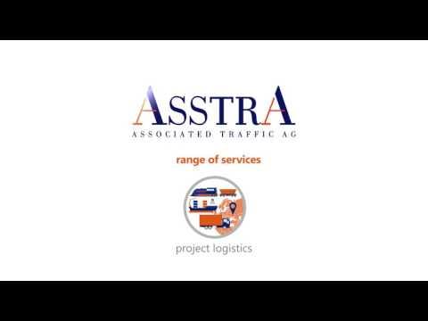 AsstrA for Break Bulk Antwerp