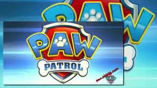 狗狗巡逻队 中国 PAW Patrol CHINESE Opening Intro Theme Song and Lyrics