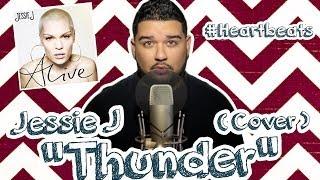 Jessie J - Thunder (@Eric_Joel Male Cover)