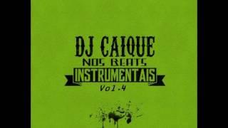 Tarde Poética - Instrumental (Dj Caique Nos Beats Vol.4)