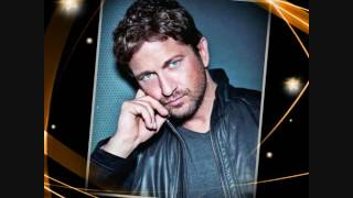 Gerard Butler ... The Colour of My Love ♥ ♥