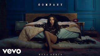Tinashe - Company (MUNA Remix)