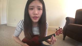 周杰倫Jay Chou-簡單愛Simple Love (Ukulele Cover/烏克麗麗)