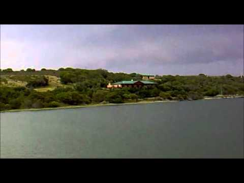 Hold My Rod – Getting Caught In A Thunderstorm – Kromme River St Francis Bay South Africa