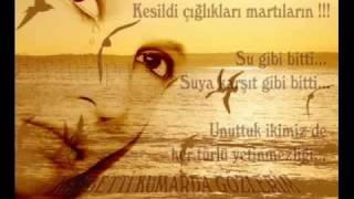 Mustafa Ceceli Unutmadım Unutamam..  GuLeR SiNaN