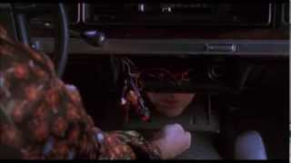 Blues Brothers 2000 - Elwood Hides in the glove box