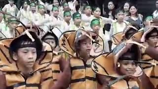 JB SUPAN RAGO at CAMARU FESTIVAL 2017 (MES OVERALL CHAMPION) MAGALANG, PAMPANGA.