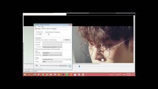Encode bằng Megui để có chất lượng video xịn như Nhi =))