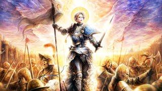 St. Joan of Arc HD
