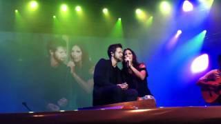 Dúo Pablo Alborán y India Martinez - Vencer al amor