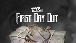 Kodak Black-First Day Out Audio w Lyrics