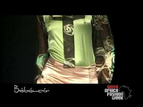 Arise: African Fashion Week