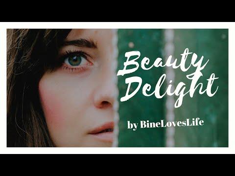 Beauty Delight BloggerClub Box prall gefüllt - Naturkosmetik & mehr